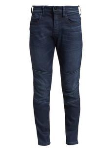 G Star Raw Denim Motac 3D Skinny Jeans