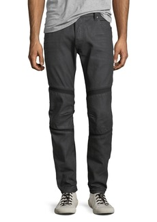 G Star Raw Denim Motac 3D Slim Dark Jeans