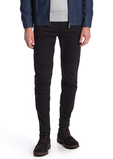 G Star Raw Denim Motac 3D Slim Leg Jeans