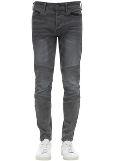 G Star Raw Denim Motac 3d Slim Stretch Denim Jeans