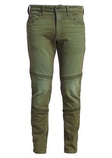 G Star Raw Denim Motac Army Pants