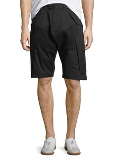 G Star Raw Denim Motac-X Cargo Shorts