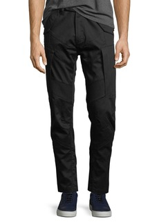 G Star Raw Denim Motac-X DC Tapered Cargo Pants