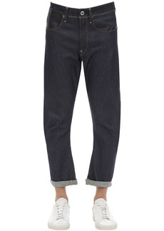 G Star Raw Denim New York Type-c Tapered Denim Jeans