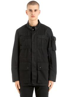 G Star Raw Denim Ospak Auxilary Components Field Jacket