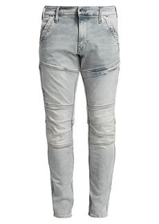 G Star Raw Denim Rackam 3D Skinny Jeans