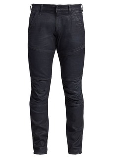 G Star Raw Denim Rackam Skinny Jeans