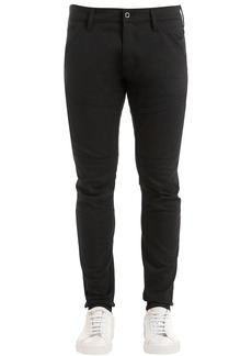 G Star Raw Denim Rackam Super Slim Stretch Denim Jeans
