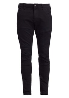 G Star Raw Denim Rackham 3D Skinny Jeans