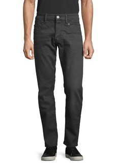G Star Raw Denim Radar Straight Tapered Jeans