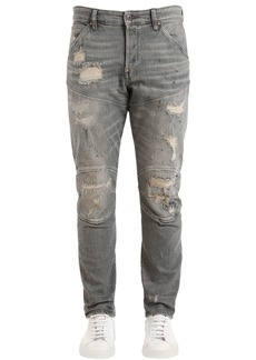 G Star Raw Denim Raw Essentials 5620 3d Tapered Jeans
