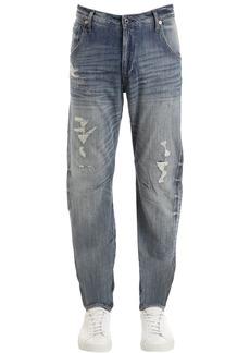 G Star Raw Denim Raw Essentials Arc 3d Tapered Jeans