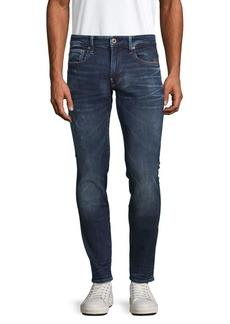 G Star Raw Denim Revend Skinny-Fit Jeans