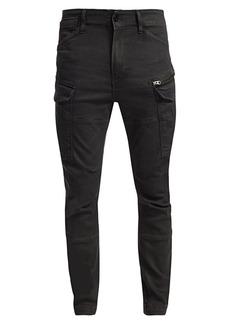 G Star Raw Denim Rovic 3D Straight Tapered Pants