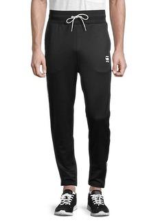 G Star Raw Denim Satur New Cotton-Blend Sweatpants