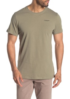 G Star Raw Denim Shield T-Shirt
