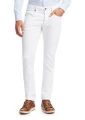 G Star Raw Denim Slim-Fit 3D Raw Jeans