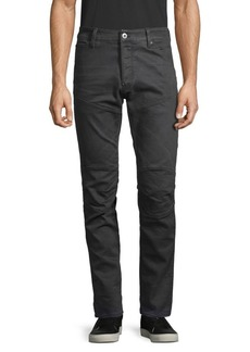 G Star Raw Denim Slim-Fit Jeans
