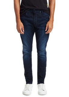 G Star Raw Denim Staq 3D Skinny Jeans