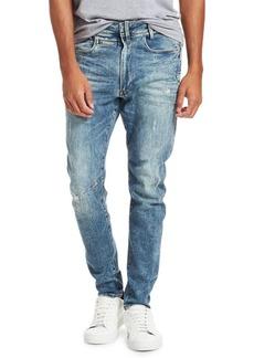 G Star Raw Denim Staq 3D Vintage Skinny Jeans