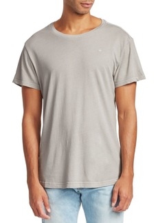 G Star Raw Denim Starkon Cotton T-Shirt