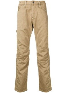 G Star Raw Denim straight-leg trousers