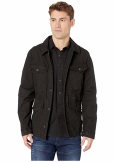 G Star Raw Denim Vodan Worker Overshirt