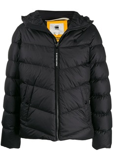 G Star Raw Denim Whistler down jacket