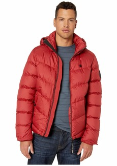 G Star Raw Denim Whistler Down Puffer