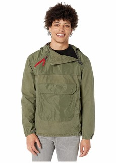 G Star Raw Denim XPO Mix Anorak