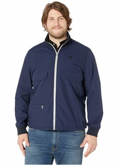G Star Raw Denim XPO Overshirt