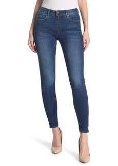 G-Star Shape High Rise Super Skinny Jeans