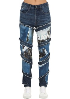 G-Star Spiraq Water 3d Slim Denim Jeans