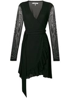 Ganni Addison dress