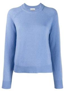 Ganni classic sweater