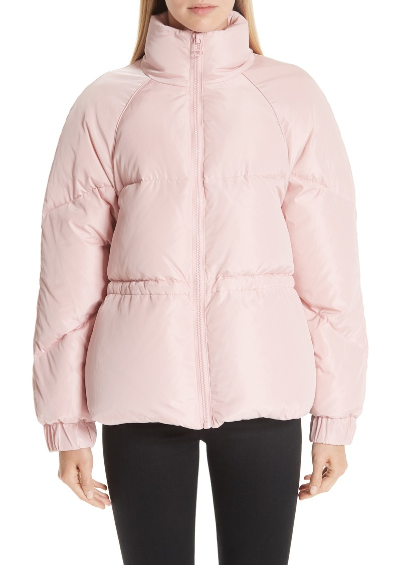 b55125d4dfaaa Ganni Ganni Tech Down Puffer Jacket | Outerwear
