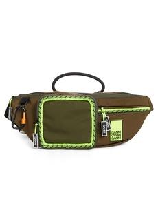 1610b2d28dca Ganni Ganni Tech Fabric Belt Bag | Handbags