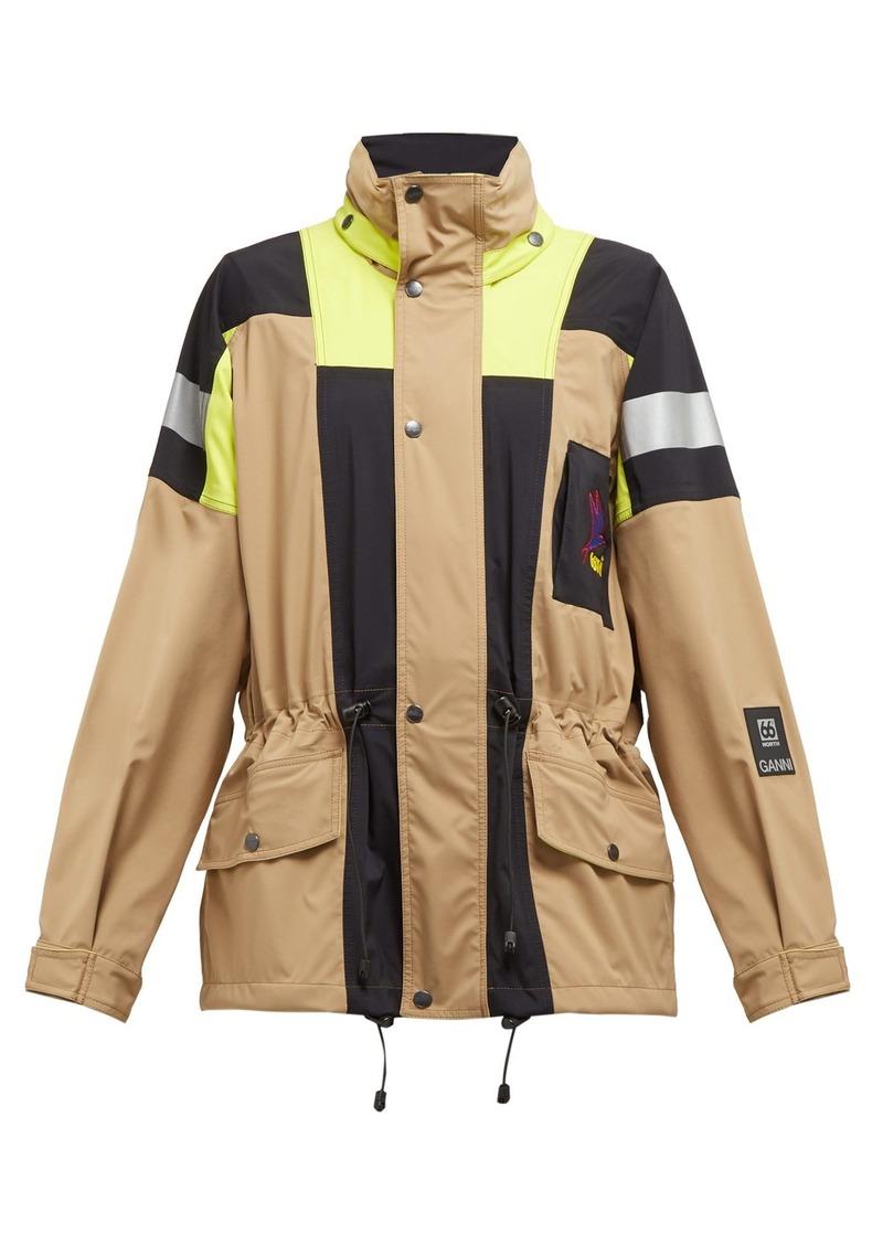 1cf394d5d X 66° North Kria neoshell jacket