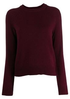 Ganni Port Royale Knit Pullover