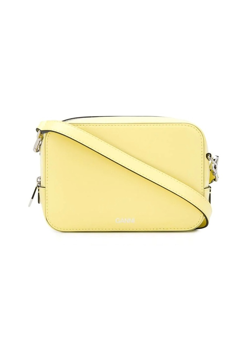 structured mini bag