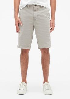 """Gap 12"""" Vintage Shorts"""