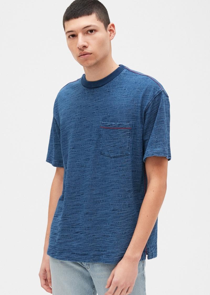 Gap 1969 Premium Pocket T-Shirt