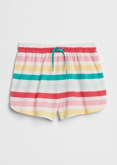 "Gap 2.5"" Stripe Pull-On Shorts"