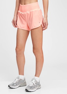 "3"" GapFit Recycled Running Shorts"