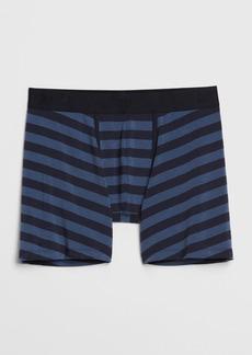 "Gap 5"" Breathe Stripe Boxer Briefs"