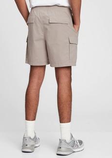 "6"" Easy Cargo Shorts with GapFlex"