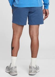 """Gap 6"""" Vintage Shorts"""