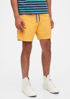 "Gap 7"" Weekend Shorts"