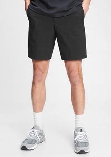 "8"" Tech Shorts with GapFlex"