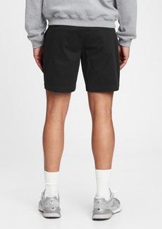 """Gap 8"""" Vintage Shorts"""